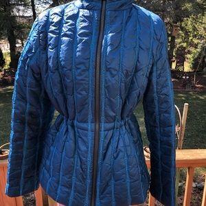 CABI Poseidon Puffer Jacket  Small